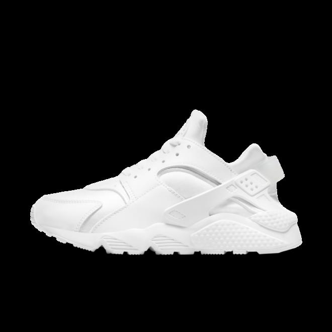 Nike WMNS Air Huarache 'Triple White'