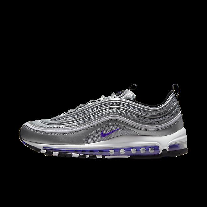 Nike Air Max 97 Silver Purple