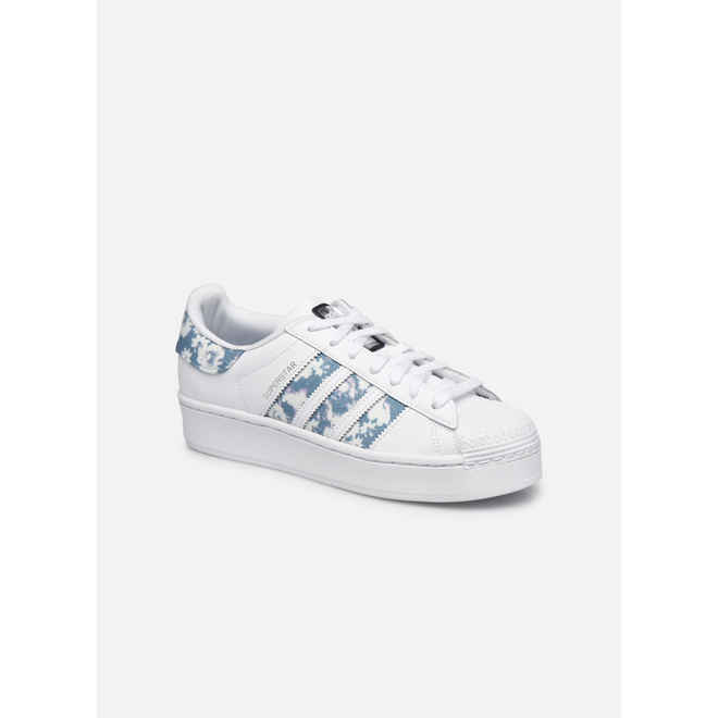 adidas Superstar Bold White Ambient Sky (W)