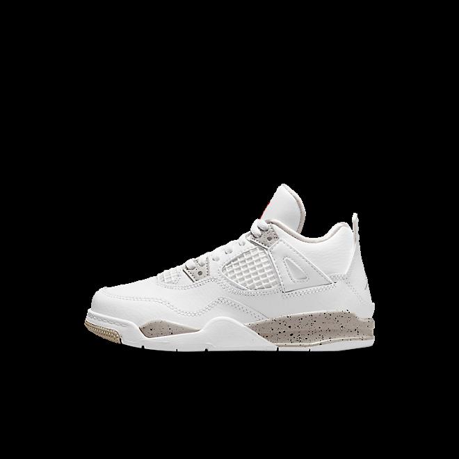 Jordan 4 Retro White Oreo (2021) (PS)