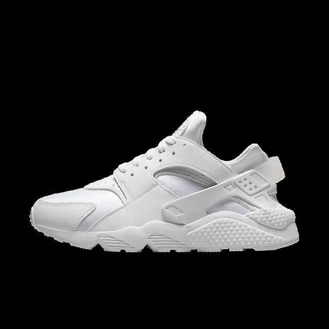 Nike Air Huarache 'Tripple White'