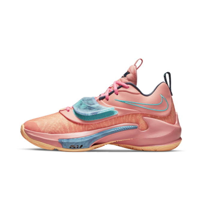 Nike Basketball Zoom Freak 3