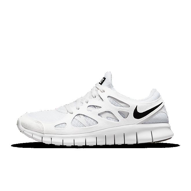 Nike Free Run 2 White Black (2021)