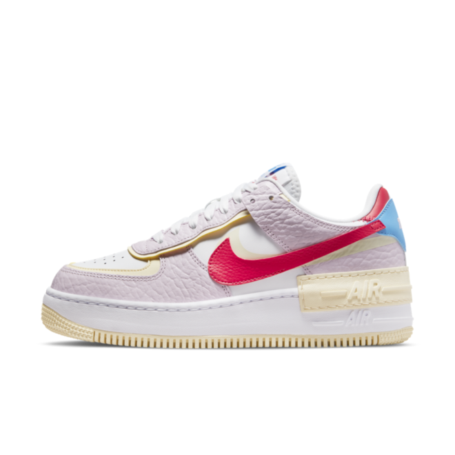 Nike WMNS Air Force 1 Shadow 'Light Pink'