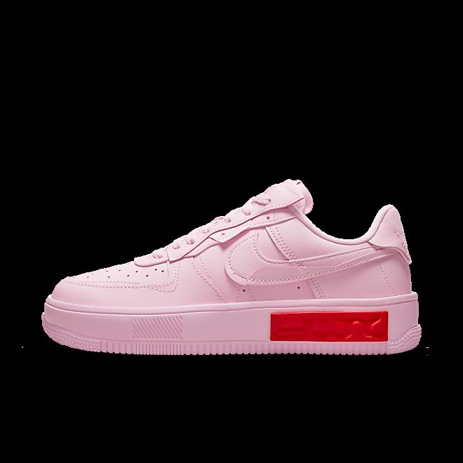 Nike Air Force 1 'Fontanka Pink' DA7024-600