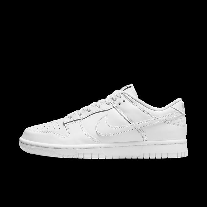 Nike WMNS Dunk Low 'Triple White'