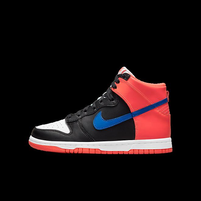 Nike Dunk High GS 'Knicks '