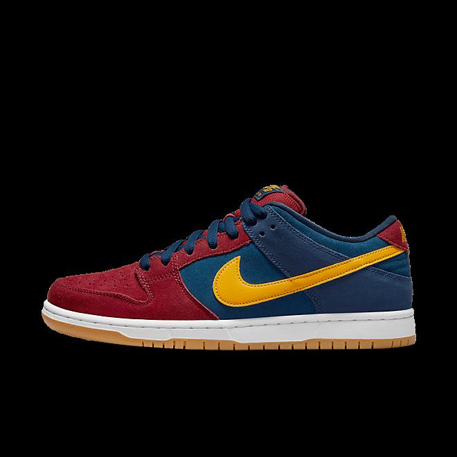 Nike SB Dunk Low 'Barcelona'