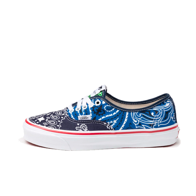 Bedwin & The Heartbreakers OG Authentic LX