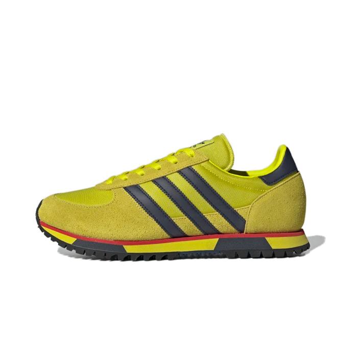 Adidas SPZL Marathon 86 'Shock Slime'