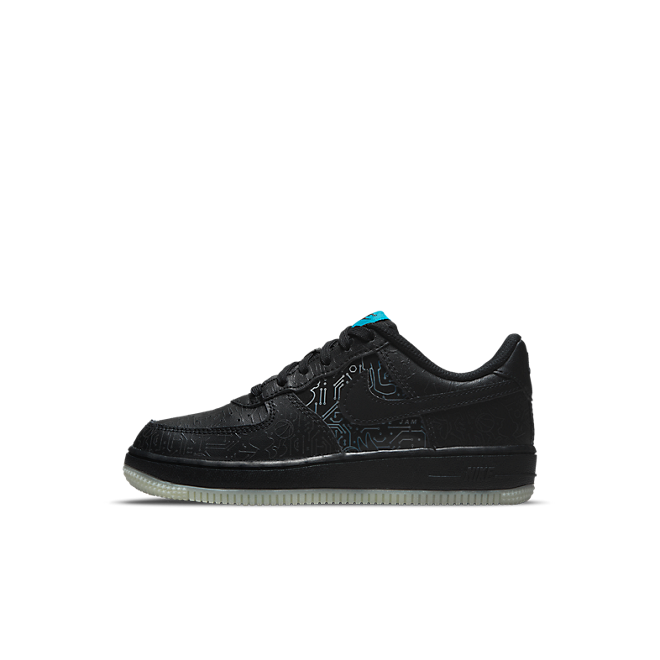 NikeNike AIR Force 1 x Space Jam: A New Legacy (PS)