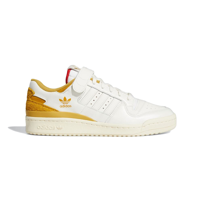 adidas Forum 84 Low Victory Gold