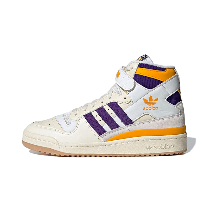 adidas Forum 84 High 'Lakers'