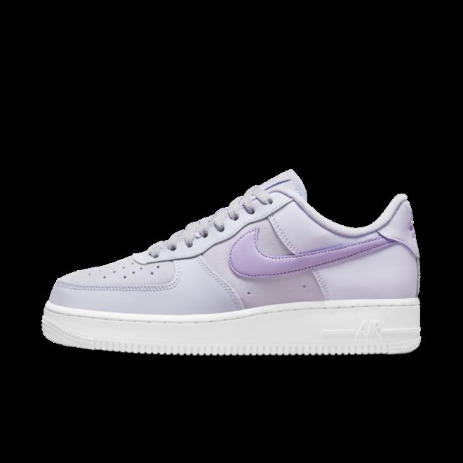 Nike Air Force 1 '07 Essential 'Lavender'