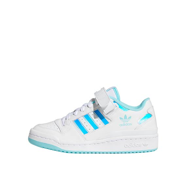 Adidas Originals Forum J Iridescent GZ8963