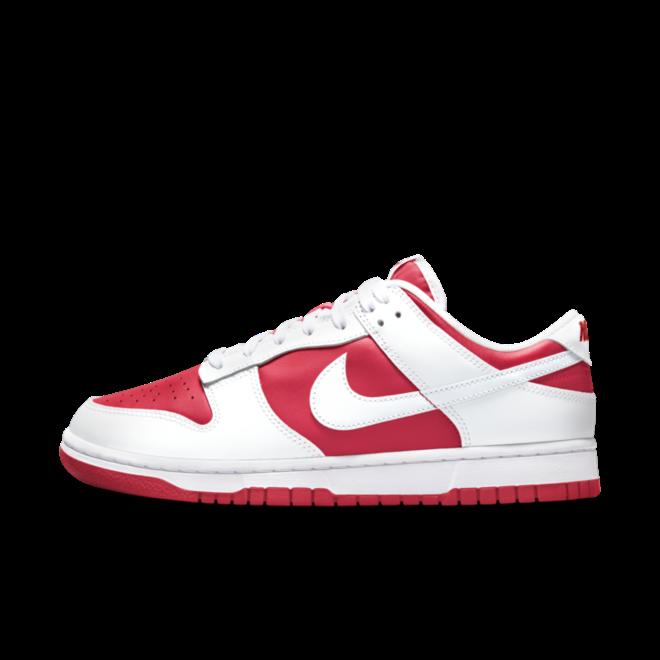 Nike Dunk Low Retro ' University Red' DD1391-600