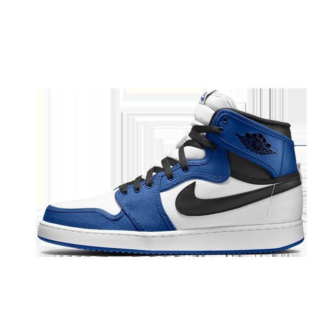 Air Jordan 1 KO 'Storm Blue' DO5047-401
