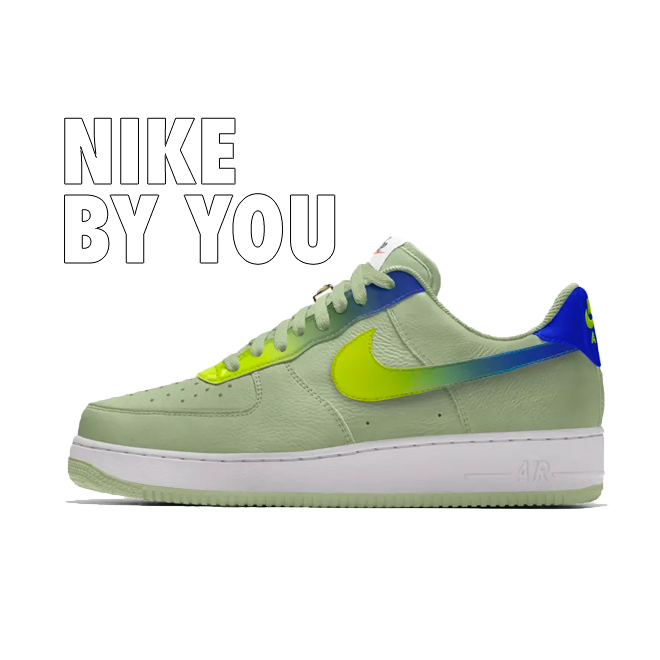 Nike Air Force 1 Unlocked By You DJ7024-991