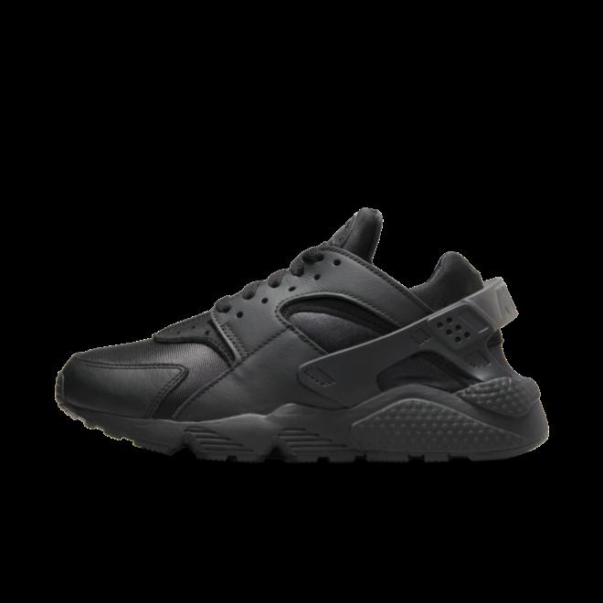 Nike WMNS Air Huarache 'Triple Black'