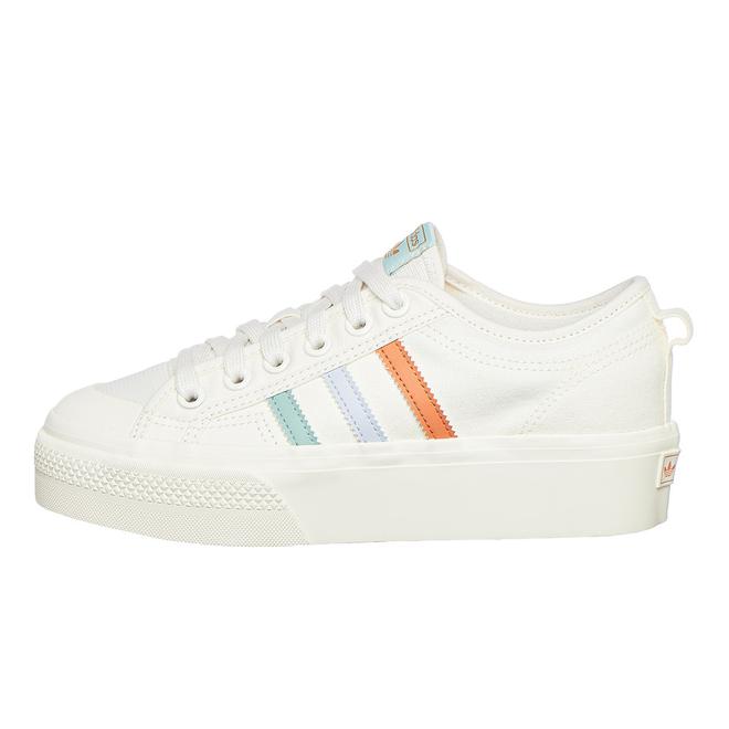 adidas Originals Nizza Platform Sneaker