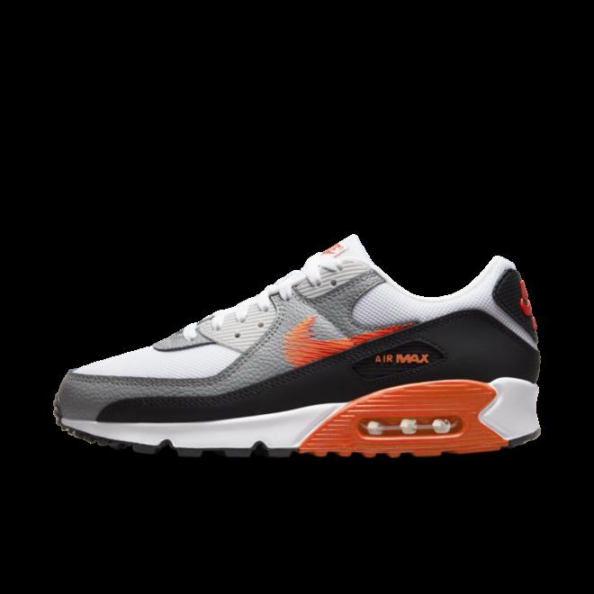 Nike Air Max 90 Zig-Zag 'Team Orange'