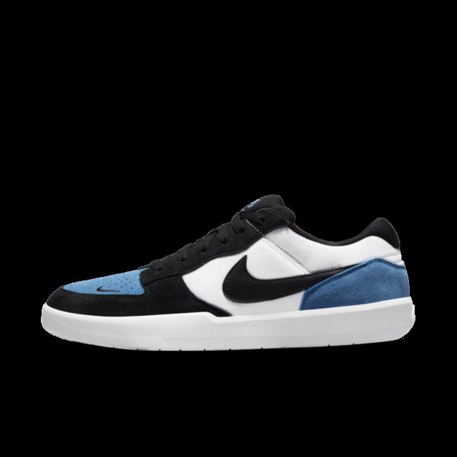 Nike SB Force 58 'Dutch Blue'