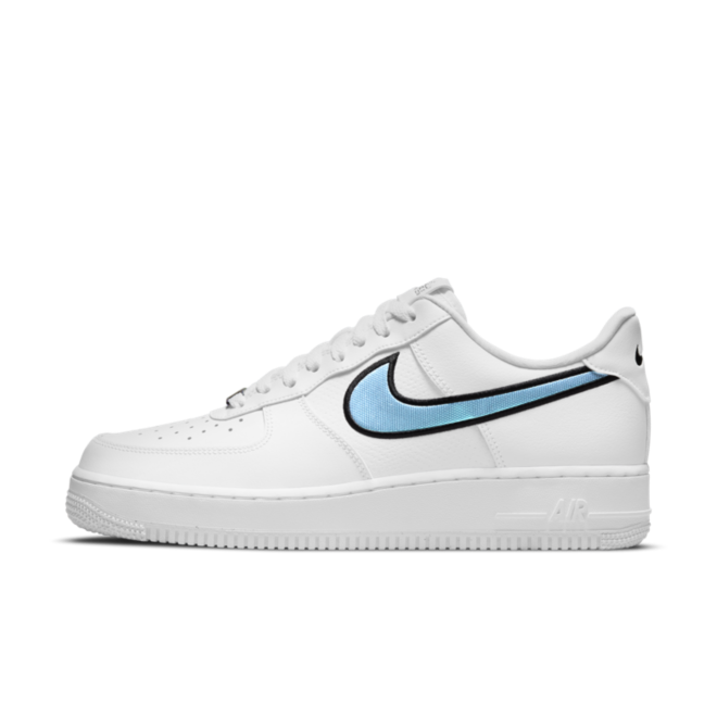 Nike Air Force 1 'Iridescent Swoosh' DN4925-100
