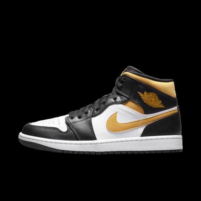 Air Jordan 1 Mid 'Pollen'