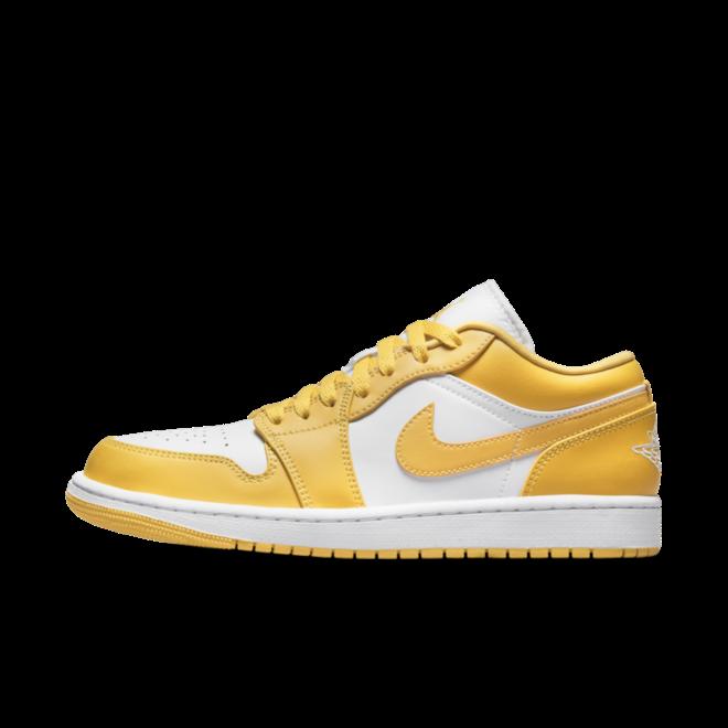 Air Jordan 1 Low 'Pollen'