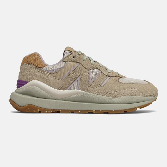 New Balance 57/40 - Incense with Sour Grape