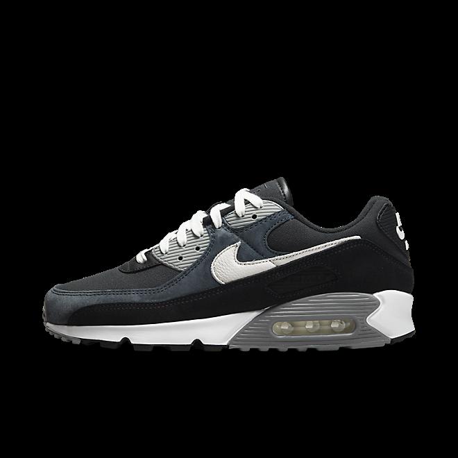 Nike Air Max 90 Premium 'Off-Noir'