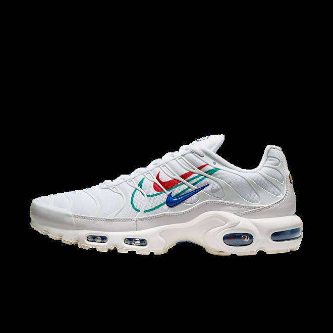 Nike Air Max Plus Summer of Sports - White DN6994-100
