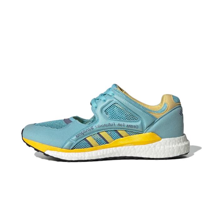 Human Made X adidas Consortium EQT Racing 'Light Blue' GX7917