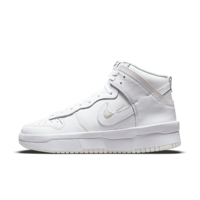 Nike WMNS Dunk High Rebel 'White' DH3718-100