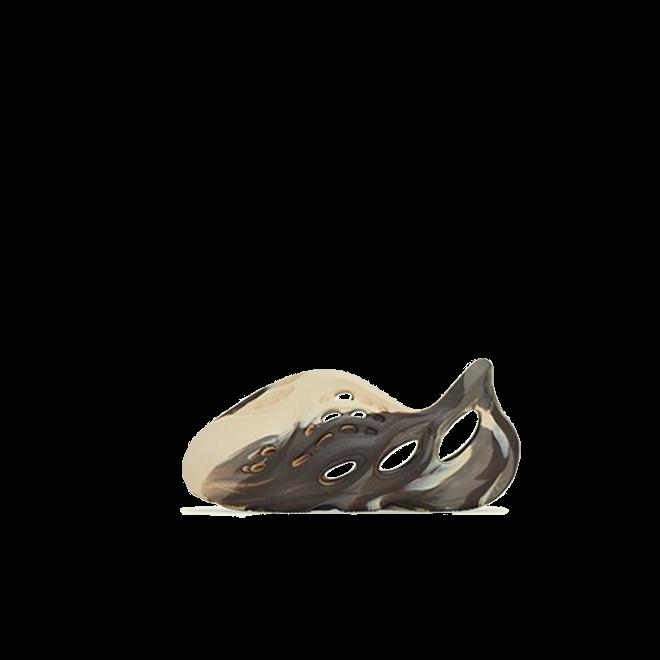 adidas Yeezy Foam Runner Infant 'MX Cream Clay' zijaanzicht