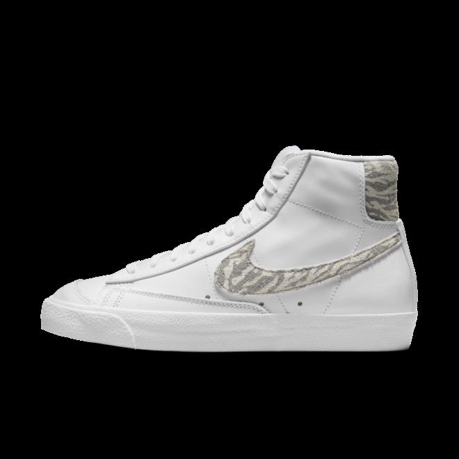 Nike WMNS Blazer Mid '77 'Zebra' DH9633-101