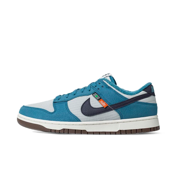 Nike Dunk Low Toasty Pack - Blue DD3358-400