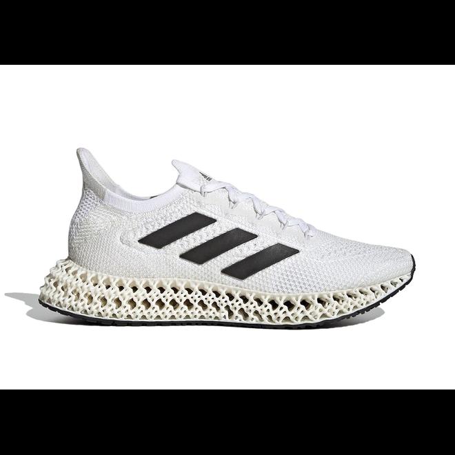 adidas 4DFWD White Black Q46448