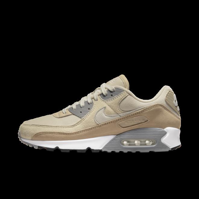 Nike Air Max 90 Premium 'Sanddrift'