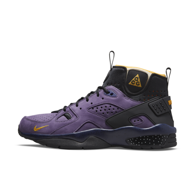 Nike ACG Air Mowabb OG 'Gravity Purple'