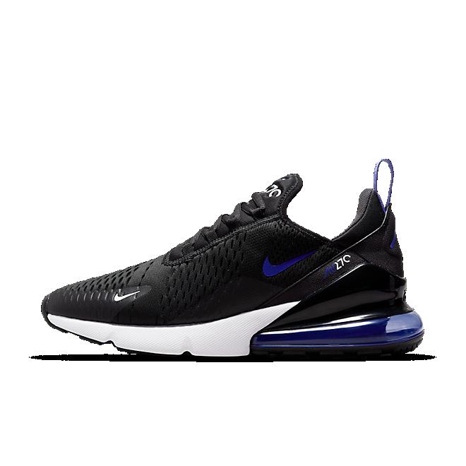 Nike Air Max 270 'Black Persian'