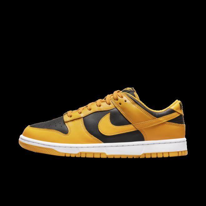 Nike Dunk Low 'Goldenrod' DD1391-004