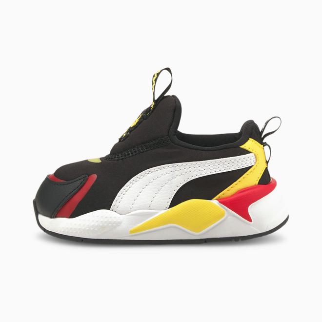 Puma Puma X Peanuts Rs X%C2%B3 Slip On Sneakers Babys