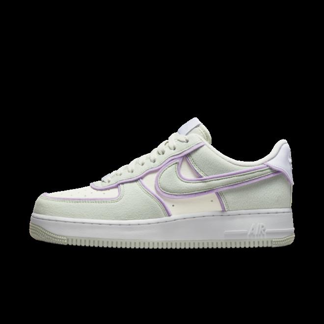 Nike Air Force 1 'Sea Glass' DM9089-001