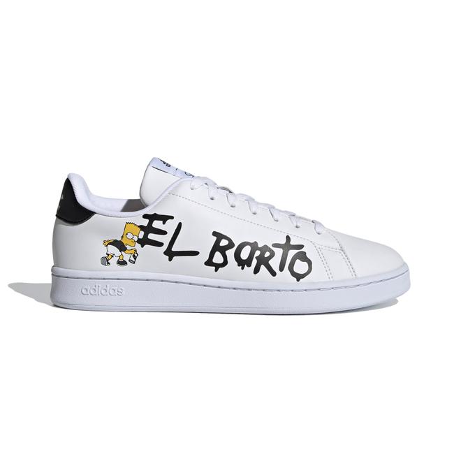 adidas Advantage The Simpsons El Barto