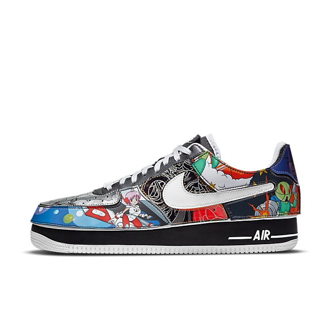 Nike Air Force 1/1 Mighty Swooshers