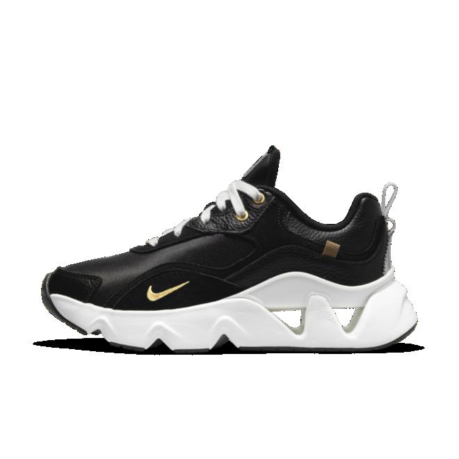 Serena Williams Design Crew x Nike RYZ 365 'Black' DJ1518-001