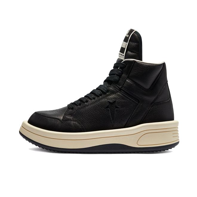 Converse TURBOWPN 'Black' 172342C