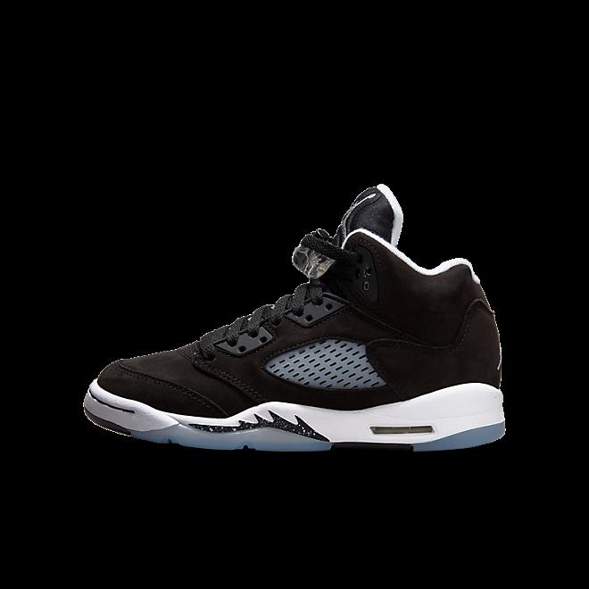 Air Jordan 5 Retro GS 'Moonlight' 440888-011