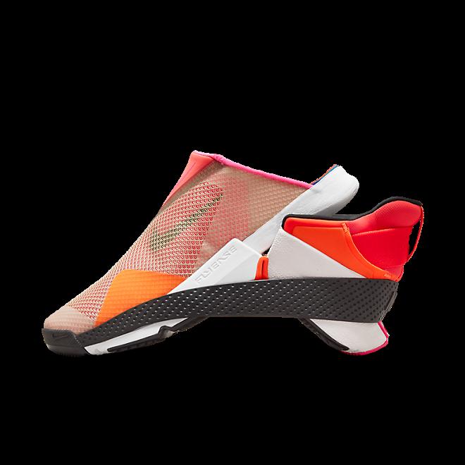 Nike Go FlyEase Bright Crimson